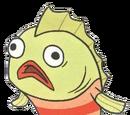 Billy (limonkowa ryba)