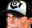 AtomDrome Cap