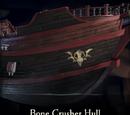Bone Crusher Hull