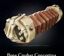 Bone Crusher Concertina