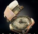 Bone Crusher Pocket Watch