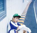 Seungmin (Stray Kids)