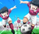 Hanawa FC