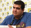 Luis Daniel Ramírez