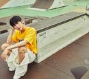 Min Hyuk (D-CRUNCH)