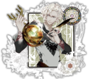Psychedelica of the Ashen Hawk/Lugus