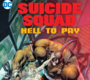 Suicide Squad: Hell to Pay Vol 1 11 (Digital)