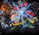 Blackbeard (One Piece)