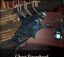 Ghost Figurehead