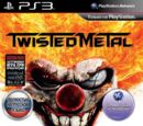 Twisted Metal (игра, 2012 года)