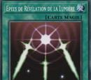 Épées de Révélation de la Lumière