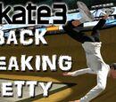 BACK BREAKING BETTY