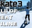 HALL OF MEAT ONLINE