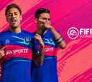Moulderkurt.5/Llegan Division Rivals y Kick-Off a FIFA 19