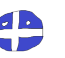 Greek Democratic Republicball