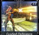 Guided Ordnance