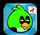 Angry Birds: Dark Attack II: Locked up
