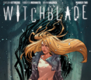 Witchblade (2017) Issue 2