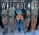 Witchblade (2017) Issue 5
