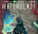 Witchblade (2017) Issue 9