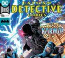 Detective Comics Vol 1 986