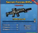 Secret Forces Rifle