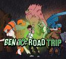 Ben 10: Road Trip