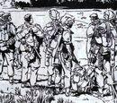 1st Battalion, 5th Cavalry Regiment (Earth-85101)