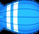 Massive Ornary Air Blimp (M.O.A.B.)