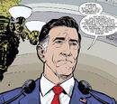 Governor Creel (Prime Earth)