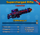 Supercharged Rifle