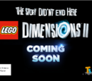 Lego Dimensions 2: The Final Battle (Guest385216)