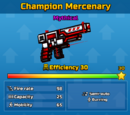 Champion Mercenary