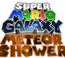 Super Mario Galaxy: Meteor Shower