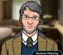 Mortimer Pickering