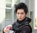 Geiz Myoukouin/Kamen Rider Geiz