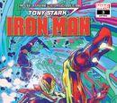 Tony Stark: Iron Man Vol 1 3