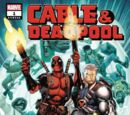 Cable & Deadpool Annual Vol 1 1
