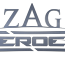 ZAG Heroez (sticker app)