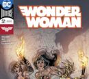 Wonder Woman Vol 5 52