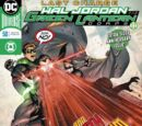 Hal Jordan and the Green Lantern Corps Vol 1 50