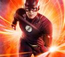 Temporada 5 (The Flash)