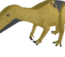 Chilantaisaurus