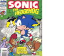 Archie Sonic the Hedgehog Issue 20