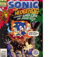 Archie Sonic the Hedgehog Issue 21