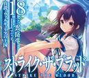 Light Novel Volume 18