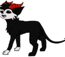 Bendy (Henry's Son)