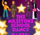 The Milestone School Dance Party!