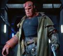 Hellboy (character)