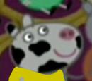 Sara cow